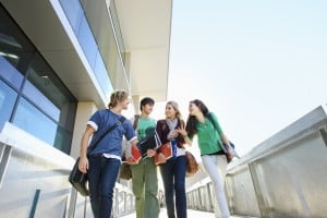 Listen to Your Gut, Not Your Friends: Choosing Your College List
