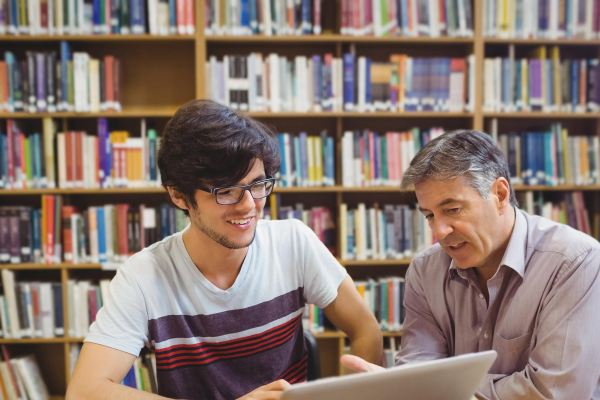 Working With Your College Counselor: When to Start and What to Expect