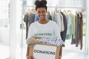 Finding Community Service Opportunities that Match Your Interests