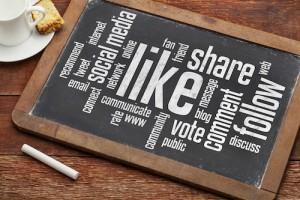 Social Media as a College Prep Tool