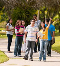 College Visits: Why Spending Spring Break in School Is a Good Idea