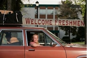 Dr. Kat's List: Five Colleges that Master Freshman Welcome Weekend