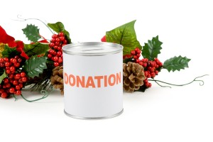 Dr. Kat's List: Five Colleges for Holiday Cheer and Charity