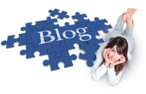 Developing Your Interests: Kickstarting Your Own Blog