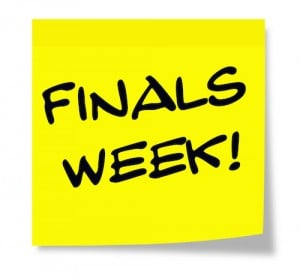 Dr. Kat's List: Five Colleges with Fun Finals Week Traditions