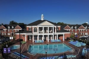 Dr. Kat's List: Five Colleges with Awesome Amenities