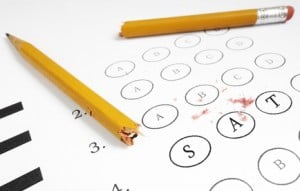 Juniors: How to Deal with Your First SAT Score