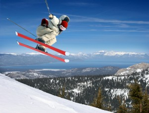 Dr. Kat's List: Five Colleges for Winter Sports