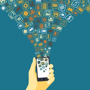 Dr. Kat's List: Mobile Technology Lovers, Tap Your Way to Success at These Five Campuses