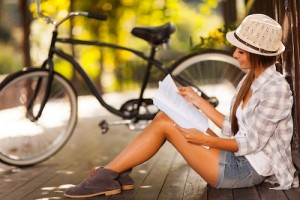 Juniors: How to Make the Most of Your Summer