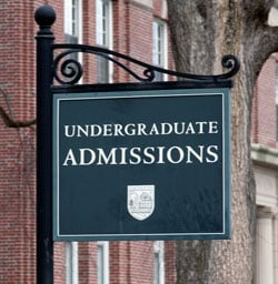 Should I apply to Georgetown under early action or wait?
