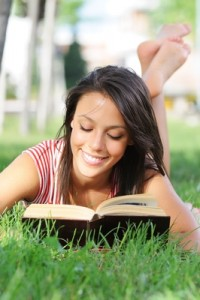 IvyWise Summer Reading List