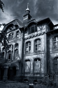 Dr. Kat's List: Five Colleges for a Good Haunting