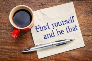 Focus on Self-Discovery When Applying to College
