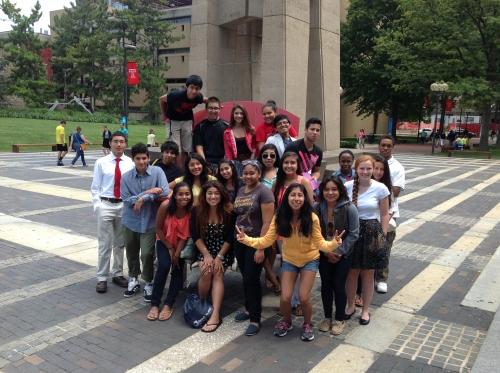 Latino Student Fund