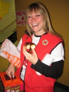 IvyWise Gives Back: Counselor Rachel's Big Impact with City Year