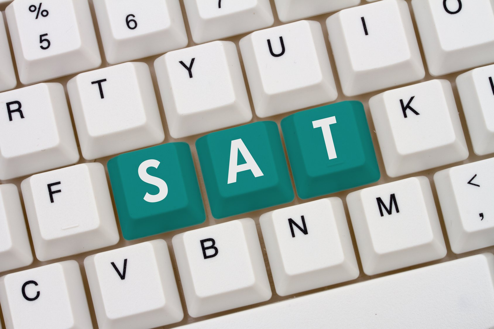 Test Prep Tips for the Redesigned SAT | IvyWise