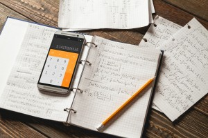 How to Overcome a Difficult Math Equation
