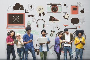 Social Media Trends in College Admissions: What to Know for 2017