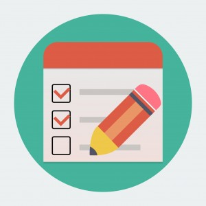 Test Prep Checklist for Sophomores and Juniors