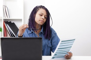 How to Read Your SAT Score Report