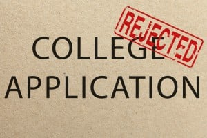 Rejected? Here's What to Do If You Were Not Accepted to College
