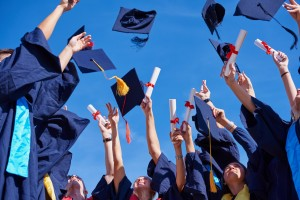 IvyWise Results: Congratulations to the Class of 2017!