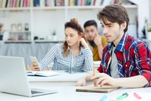 How to Read Your ACT Score Report