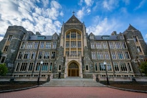Legacy Status in College Admissions: Does it Improve Your Chances?