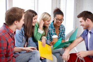 4 Reasons Why College Prep Can Be Fun