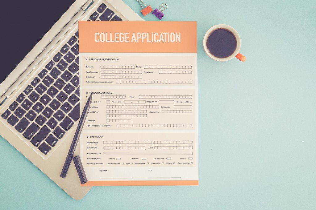 What is the Common App?