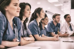 Defining Your Personal Statement for Medical School Applications