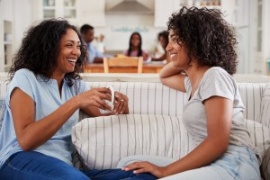 College Admissions Relationship Management 101: Crash Course for Parents