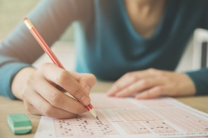 Strategies to Minimize Test Anxiety