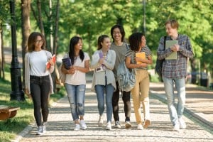 College Visits 101: Tips from a Former Admissions Officer