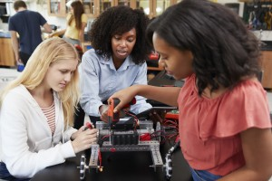College Prep 101: How to Develop Your STEM Interest