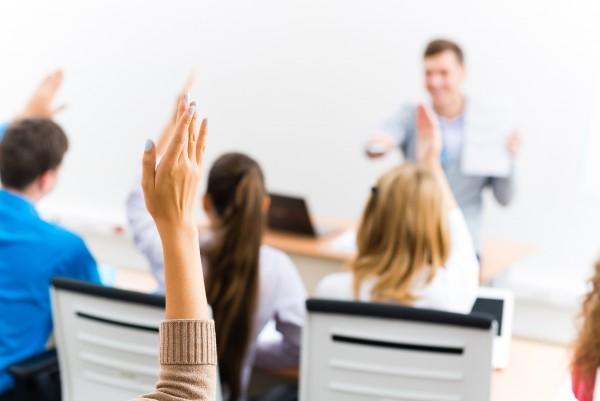 Graduate Admissions FAQ