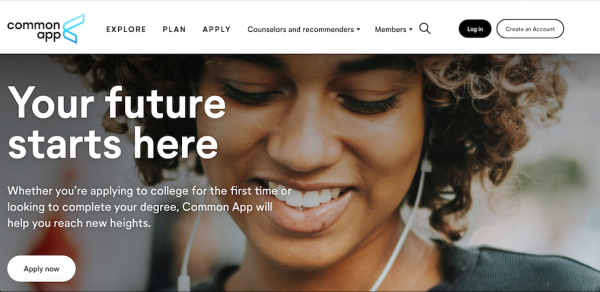2020-21 Common Application Guide