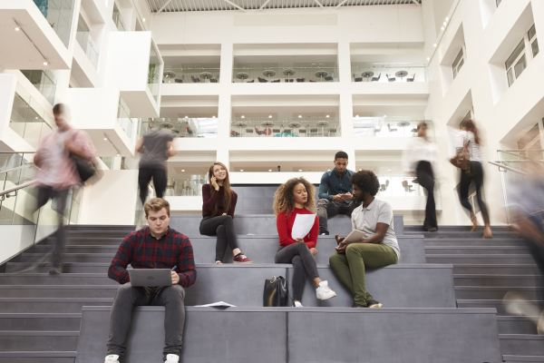 How to Stand Out in Any Applicant Pool: Applying to Small Colleges vs Large Universities