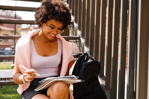 Writing the College Application Essay: Insight from a Former Admissions Officer