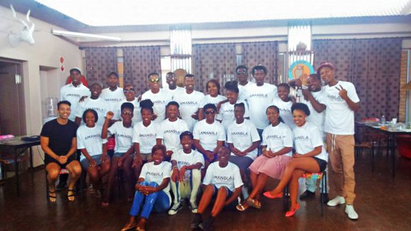IvyWise Gives Back: Counselor Scott's Journey as the Founder of Amandla Development