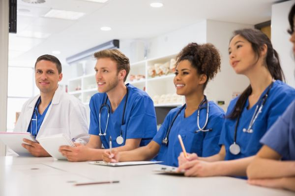 Medical School Admissions Tips