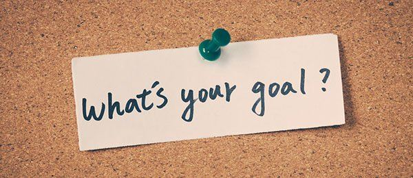 Setting Fall Semester Academic and College Prep Goals