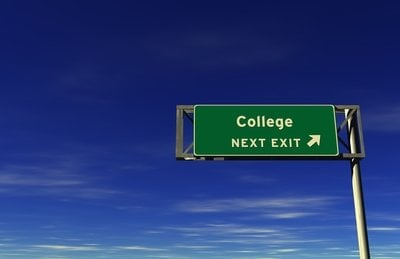 College Admission Tips