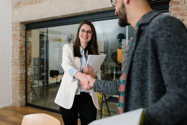 Finding Summer Internships that Match Your Interests