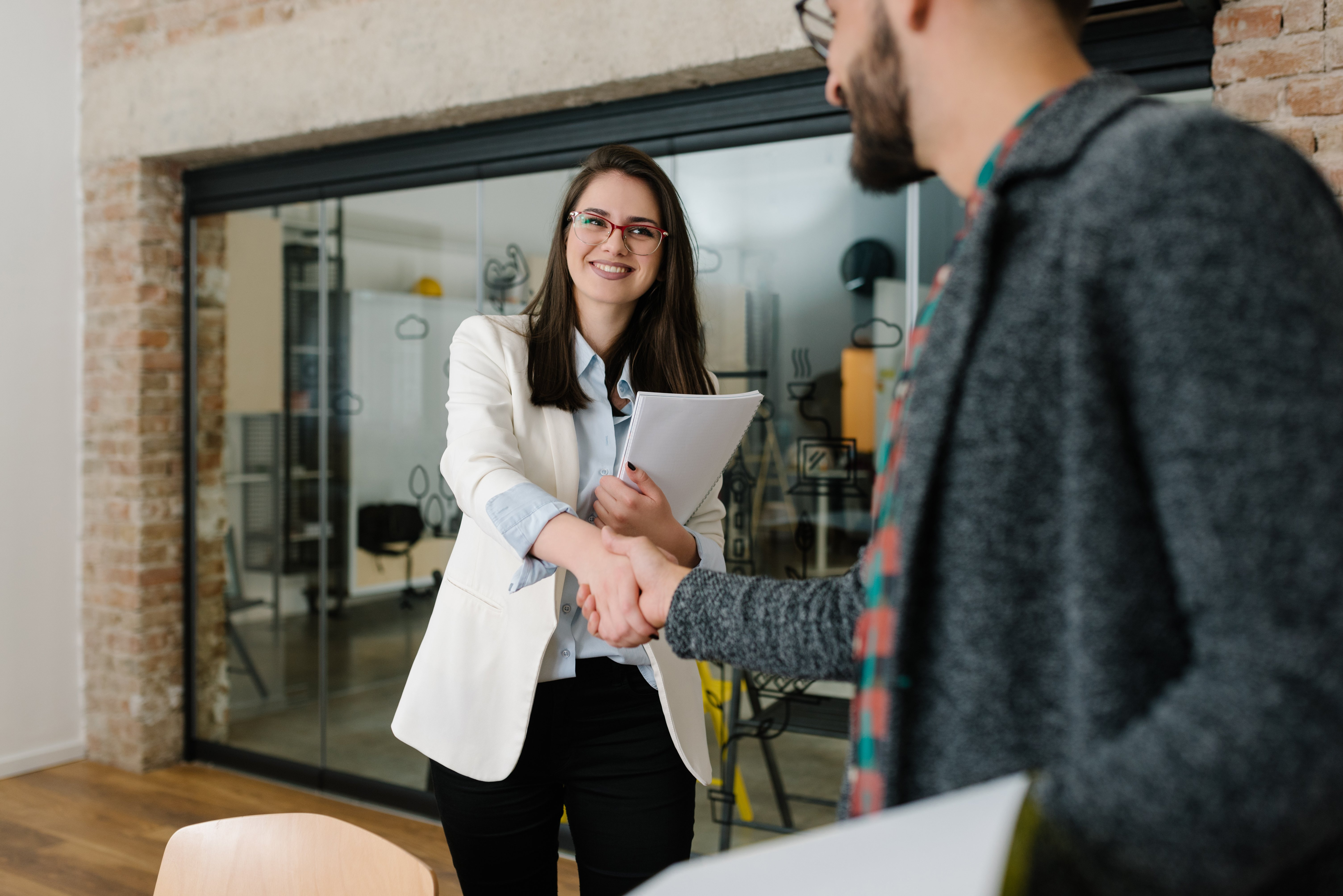 3 Tips to Help You Have a Great First Day at Your Internship
