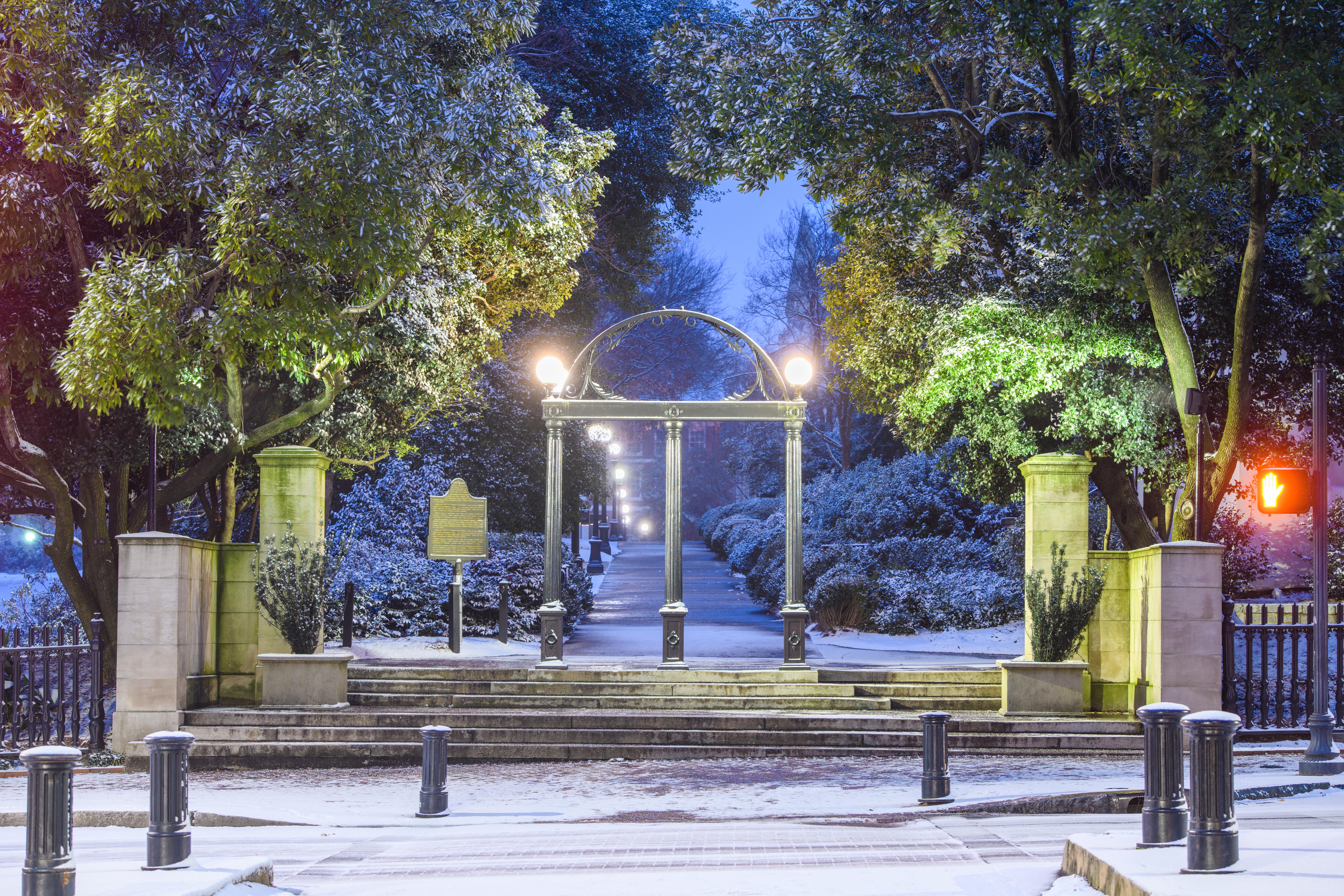 4 Tips for Winter Break College Visits