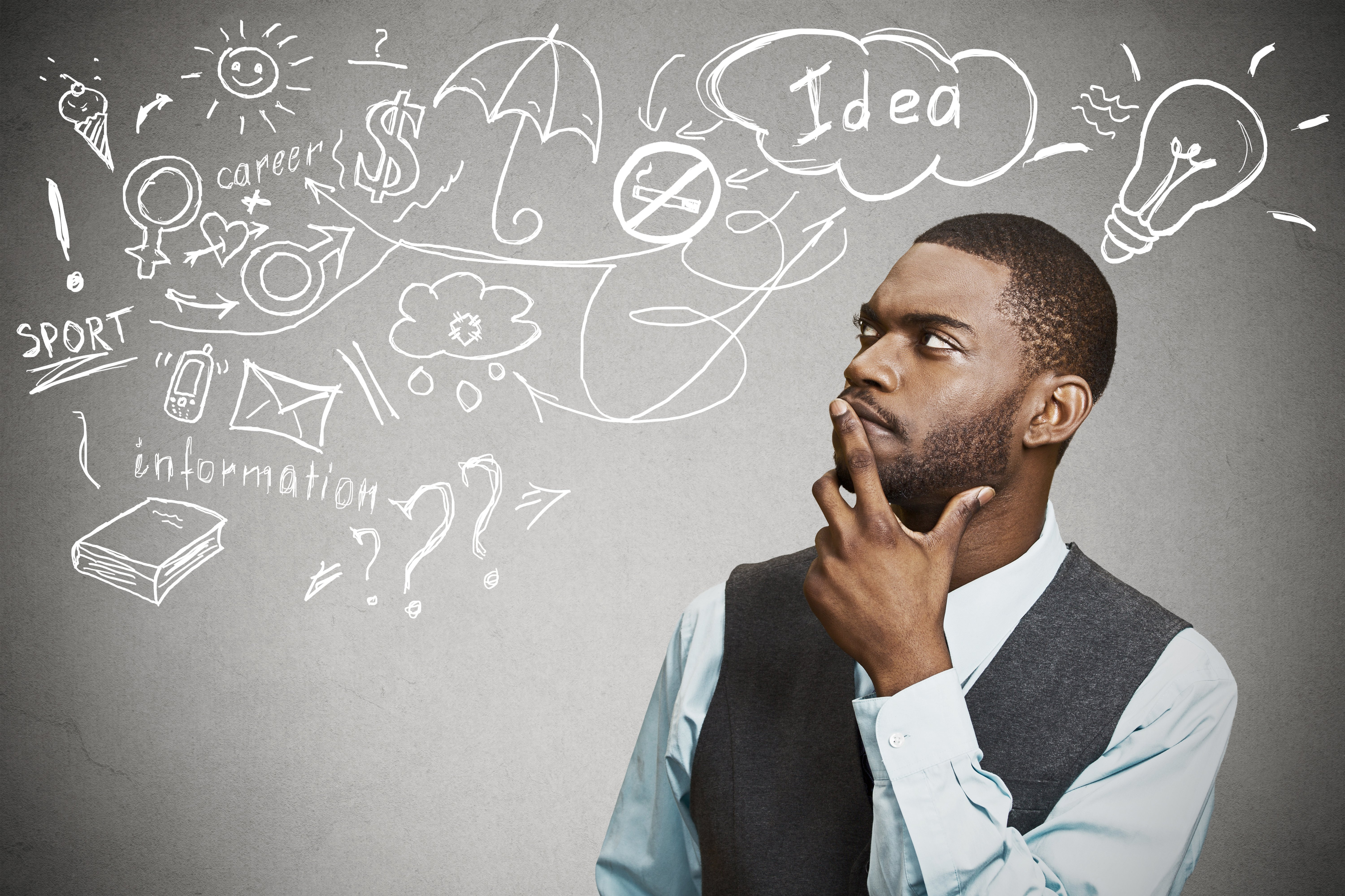 5 Questions to Ask Before Choosing a College Major
