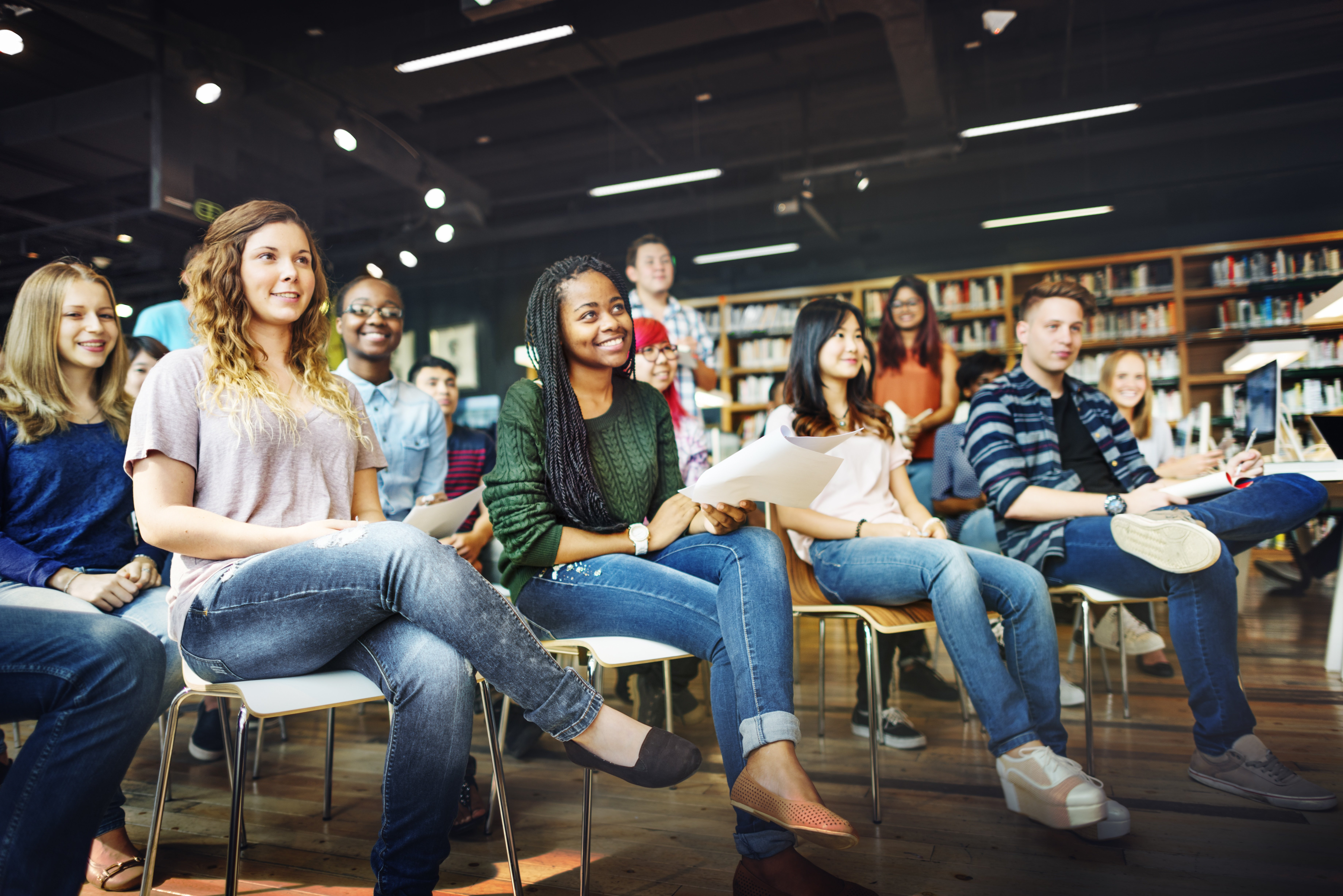 7 Cool College Courses