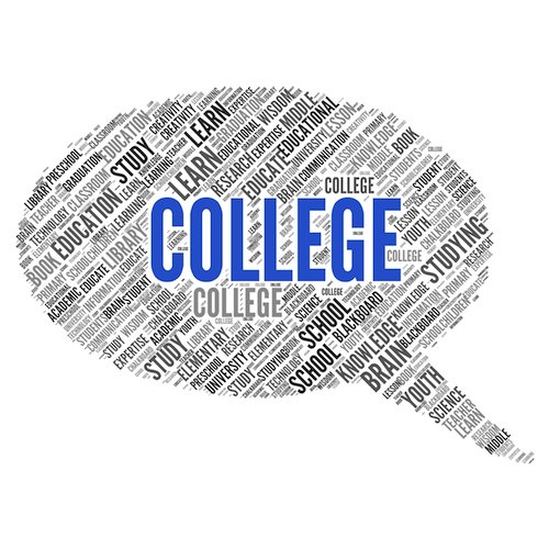 Best College List by Interest